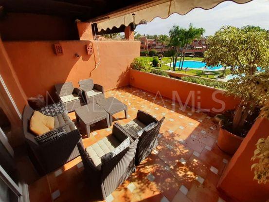 Buy duplex penthouse in Alhambra del Golf with 4 bedrooms   Escanda Properties