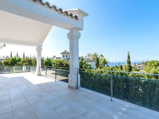 Villa de 5 dormitorios en venta en Cascada de Camojan, Marbella Golden Mile | Escanda Properties