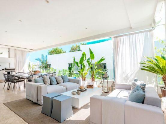 Comprar duplex planta baja en Nagüeles con 4 dormitorios | Escanda Properties
