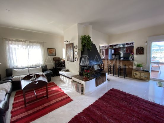 Chalet in Nerja | Escanda Properties