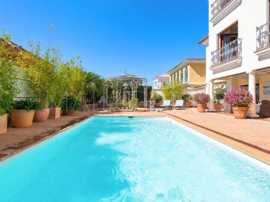 Villa in Marbella for sale | Escanda Properties