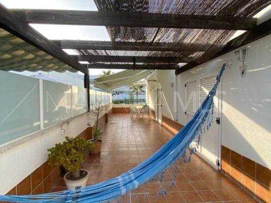 4 bedrooms Guadalmina Baja duplex penthouse for sale   Escanda Properties