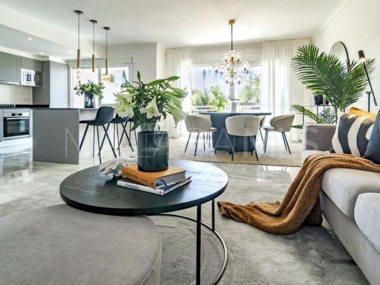 Apartment in Guadalmina Baja with 3 bedrooms   Escanda Properties
