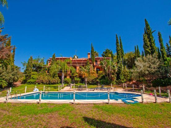 Buy La Alqueria 7 bedrooms villa   Escanda Properties