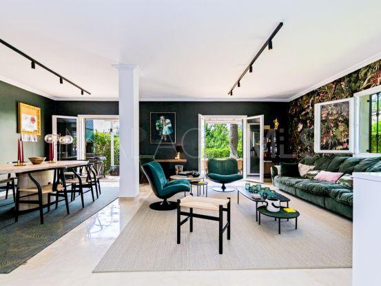 For sale semi detached house with 3 bedrooms in La Quinta Hills | Escanda Properties