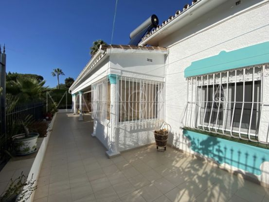 For sale Guadalmina Alta 5 bedrooms villa   Escanda Properties