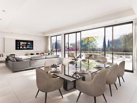 Villa for sale in Los Flamingos, Benahavis | Escanda Properties