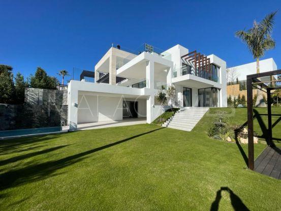 For sale Los Flamingos 6 bedrooms villa | Escanda Properties