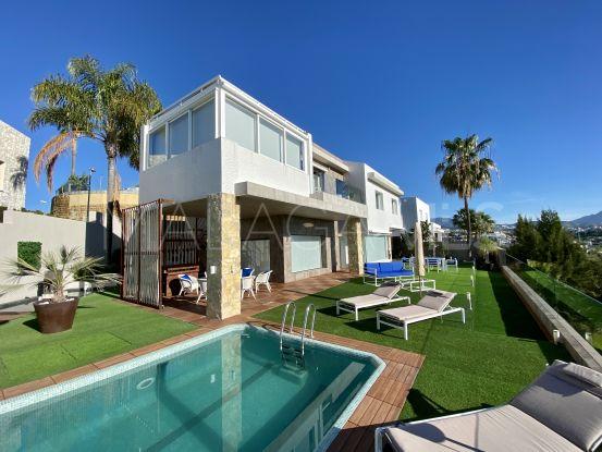 For sale villa in La Alqueria | Escanda Properties