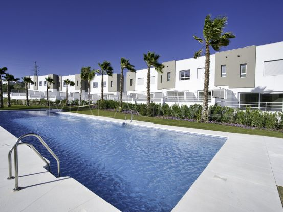 Buy Estepona Golf town house with 3 bedrooms | Future Homes
