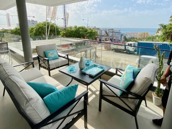 Apartment in Estepona with 3 bedrooms | Future Homes