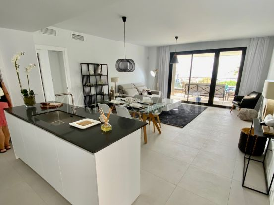 Buy apartment in Estepona | Future Homes