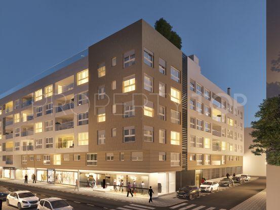 2 bedrooms Estepona apartment | Future Homes