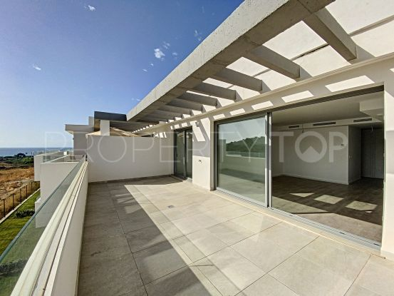 3 bedrooms duplex penthouse in La Galera for sale | Future Homes