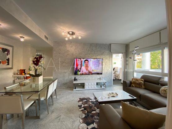 3 bedrooms ground floor apartment in Playa Rocio for sale | Gabriela Recalde Marbella Properties