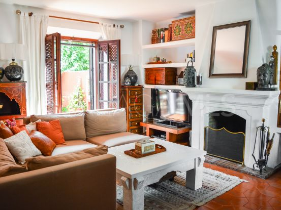 For sale El Naranjal 2 bedrooms town house   Gabriela Recalde Marbella Properties