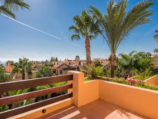 Penthouse for sale in Marbella | Gabriela Recalde Marbella Properties