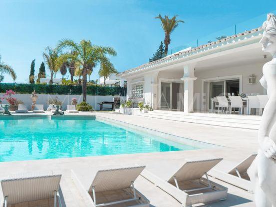 Villa for sale in Parcelas del Golf with 6 bedrooms   Gabriela Recalde Marbella Properties