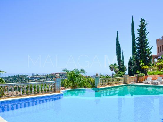 For sale apartment in Los Belvederes | Gabriela Recalde Marbella Properties