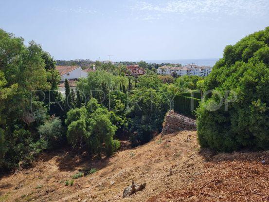 Plot for sale in Hacienda las Chapas   Gabriela Recalde Marbella Properties