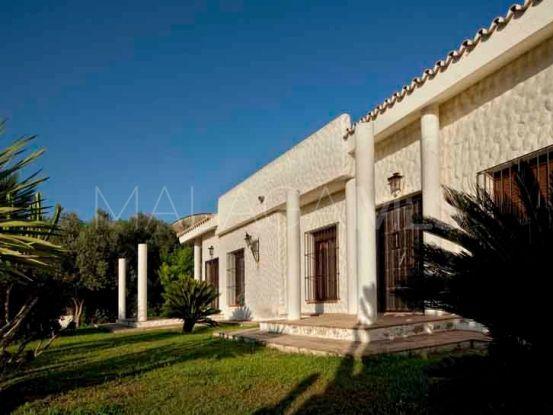 Fuengirola 5 bedrooms villa   Marbella Banús