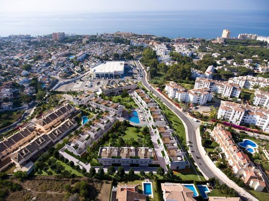 Town house for sale in Calahonda with 3 bedrooms | Marbella Banús
