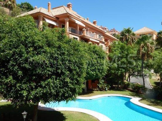 Ground floor apartment in Benahavis with 2 bedrooms | Marbella Banús