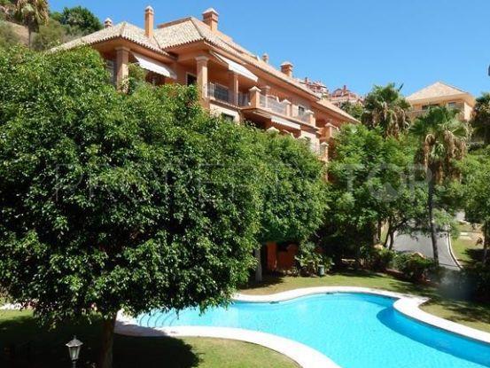 Benahavis 2 bedrooms ground floor apartment   Marbella Banús