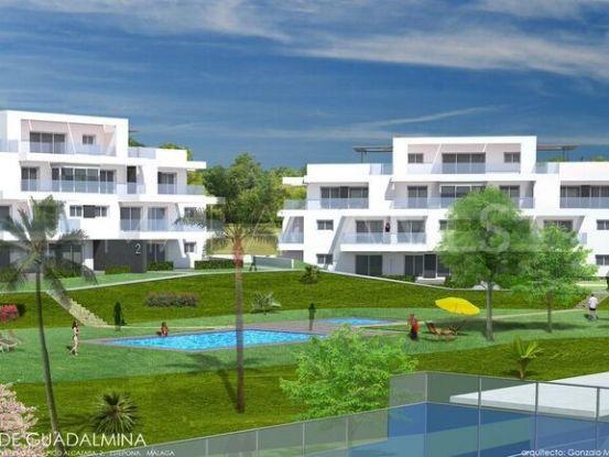 Apartment for sale in New Golden Mile, Estepona   Marbella Banús