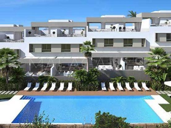 For sale town house with 3 bedrooms in Cala de Mijas | Marbella Banús