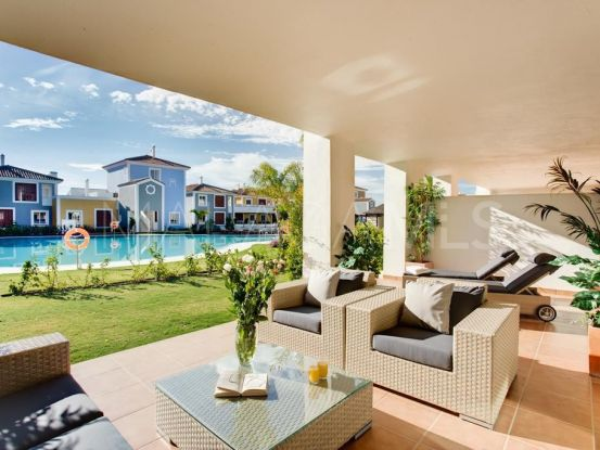 New Golden Mile apartment for sale | Marbella Banús