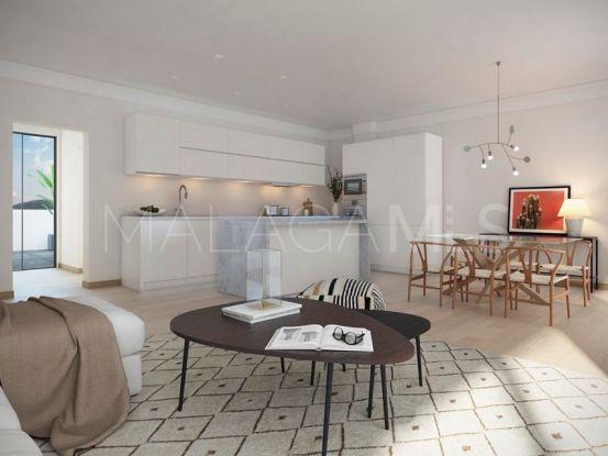 Buy apartment with 1 bedroom in Las Lagunas, Mijas Costa | Marbella Banús
