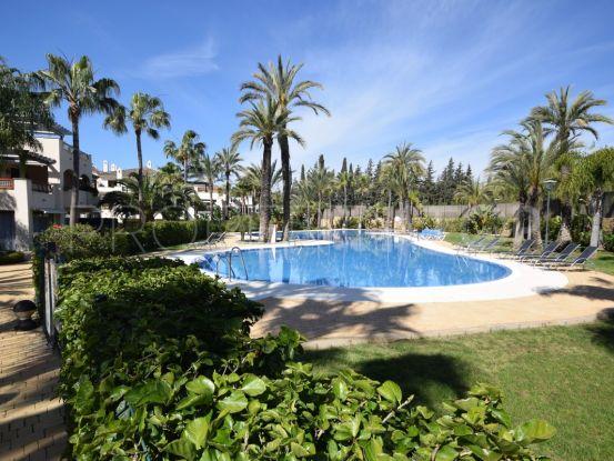 Buy Nueva Andalucia ground floor apartment with 3 bedrooms | Marbella Banús