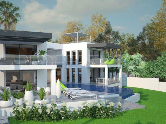 For sale villa in Marbesa with 5 bedrooms | Marbella Banús