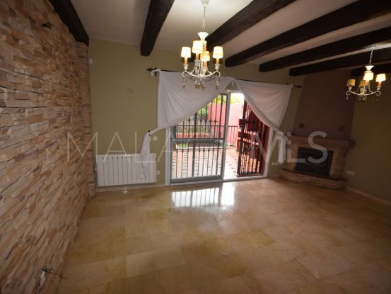 Town house with 4 bedrooms for sale in Marbella | Marbella Banús