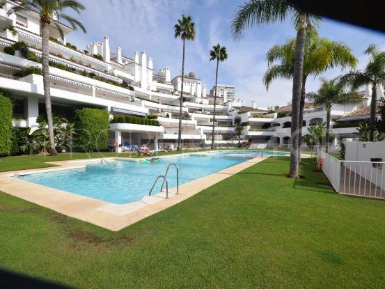 For sale Rio Real 6 bedrooms ground floor apartment   Marbella Banús