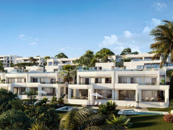 Ground floor apartment with 3 bedrooms for sale in Santa Clara, Marbella East | Marbella Banús