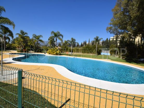 Buy 3 bedrooms ground floor apartment in Marbella | Marbella Banús