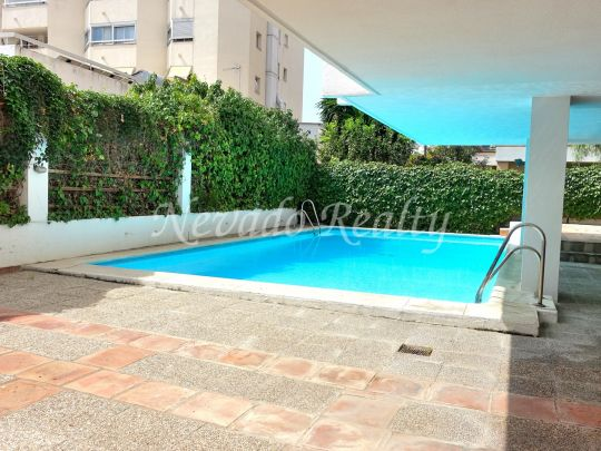 Apartment for sale in Marbella Centro, Marbella City
