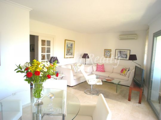 Nice apartment for short term Marbella Centre