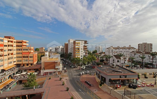 Apartment for sale in Benalmadena Centro, Benalmadena