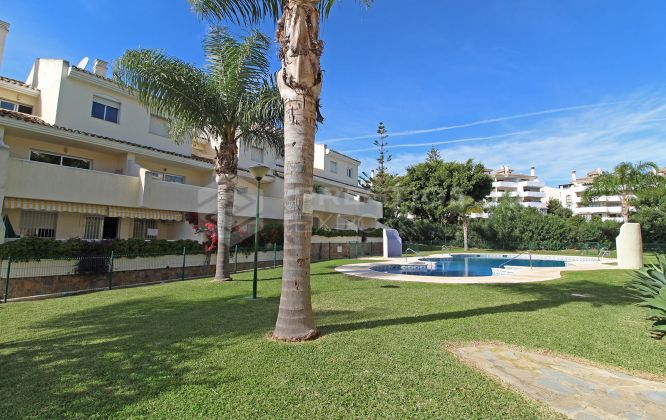Duplex Penthouse for sale in Calahonda, Mijas Costa