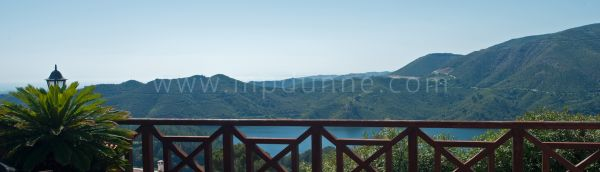 Reduced Price to Sell Villa with Panoramic Views