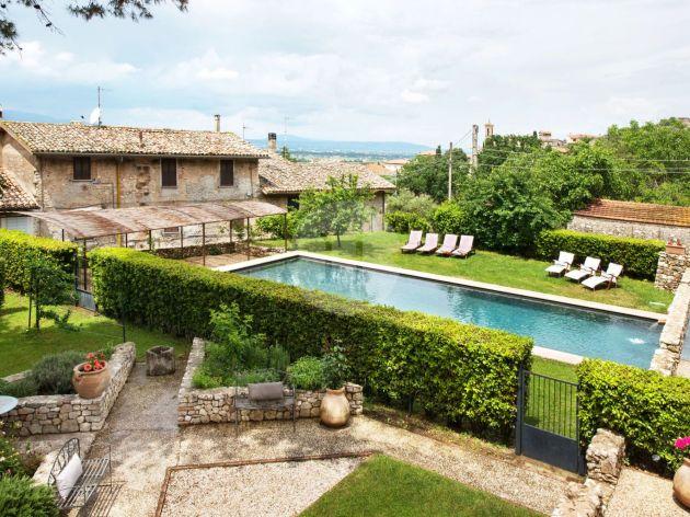 Villa for sale en Spoleto