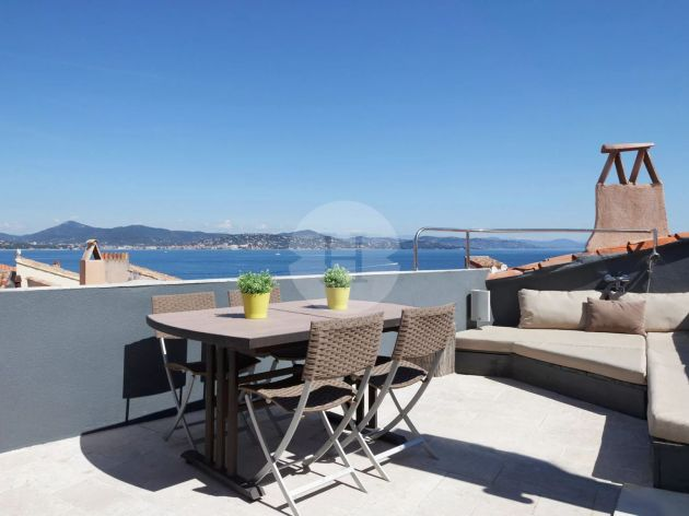 Villa for sale en Saint-Tropez