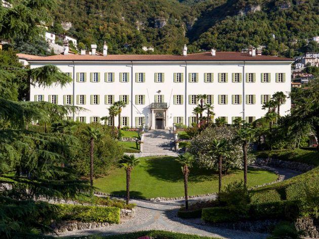 Villa for sale en Laglio