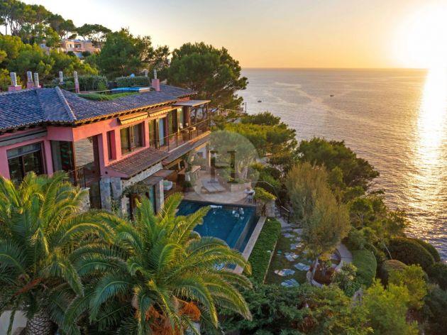 Villa for sale en Palma de Mallorca