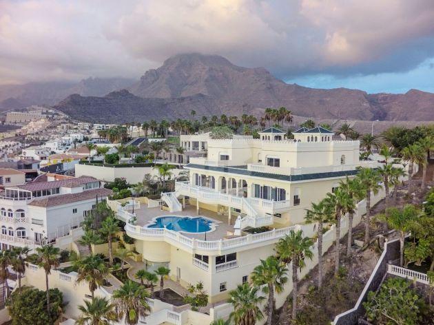 Villa for sale en Santa Cruz de Tenerife