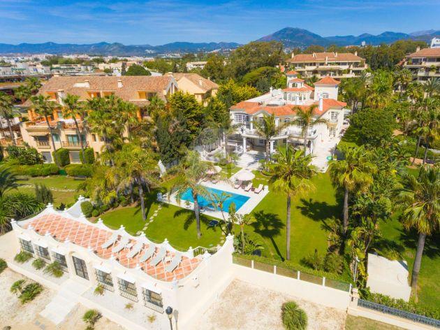 Villa El Martinete, Marbella