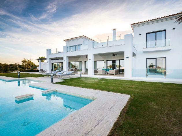 Villa for sale en Sotogrande